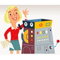 Автоматизация торгового, складского, бухгалтерского учёта